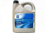 5W/30 FULLY SYNTHETIC LOW ASH/SAPS ENGINE OIL 5 LITRES